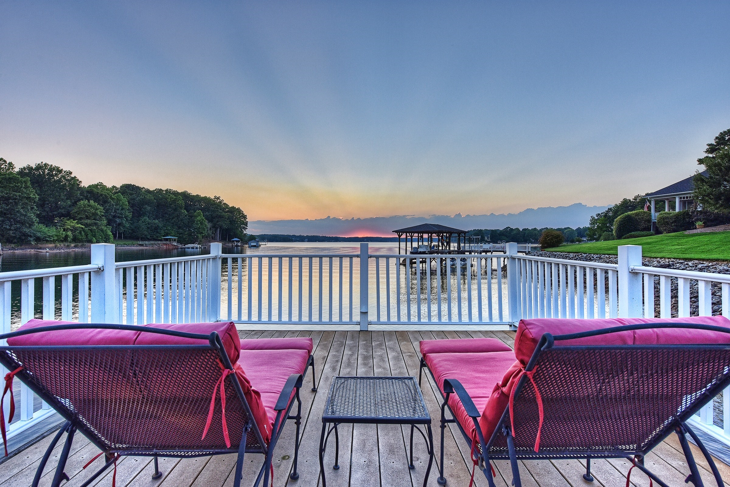 New Listings – Mountain Retreat, Coastal Style, Move-in Ready!