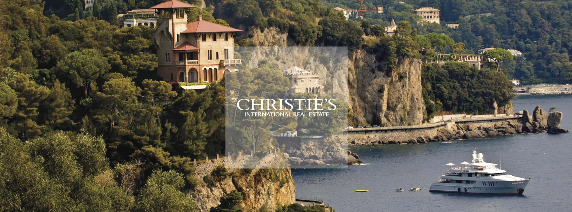 Why Christie's?