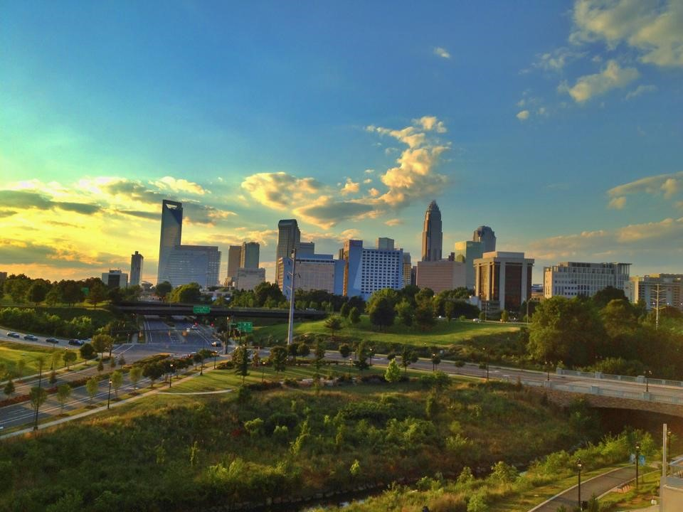 A Transforming Real Estate Market