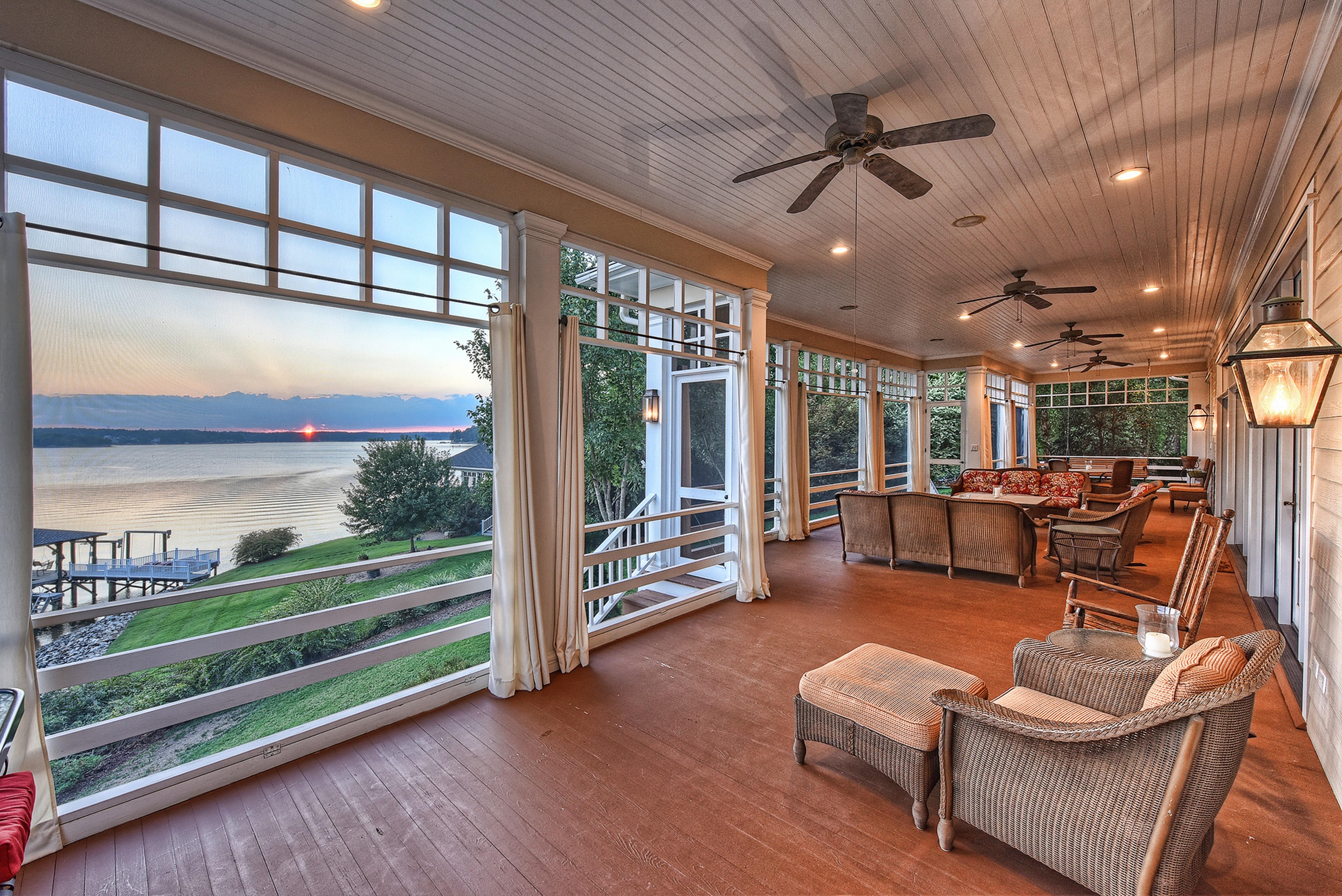 Portfolio of Fine Homes – Charlotte, Lake Norman and Beyond