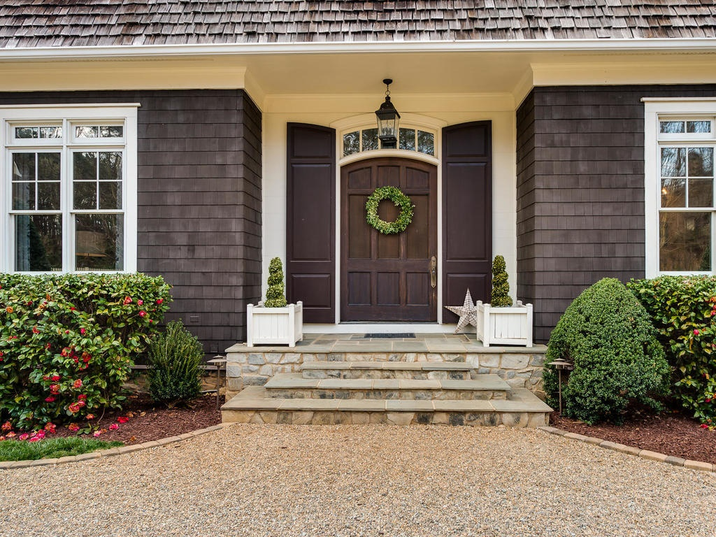 CarolinaMLS March home sales down slightly