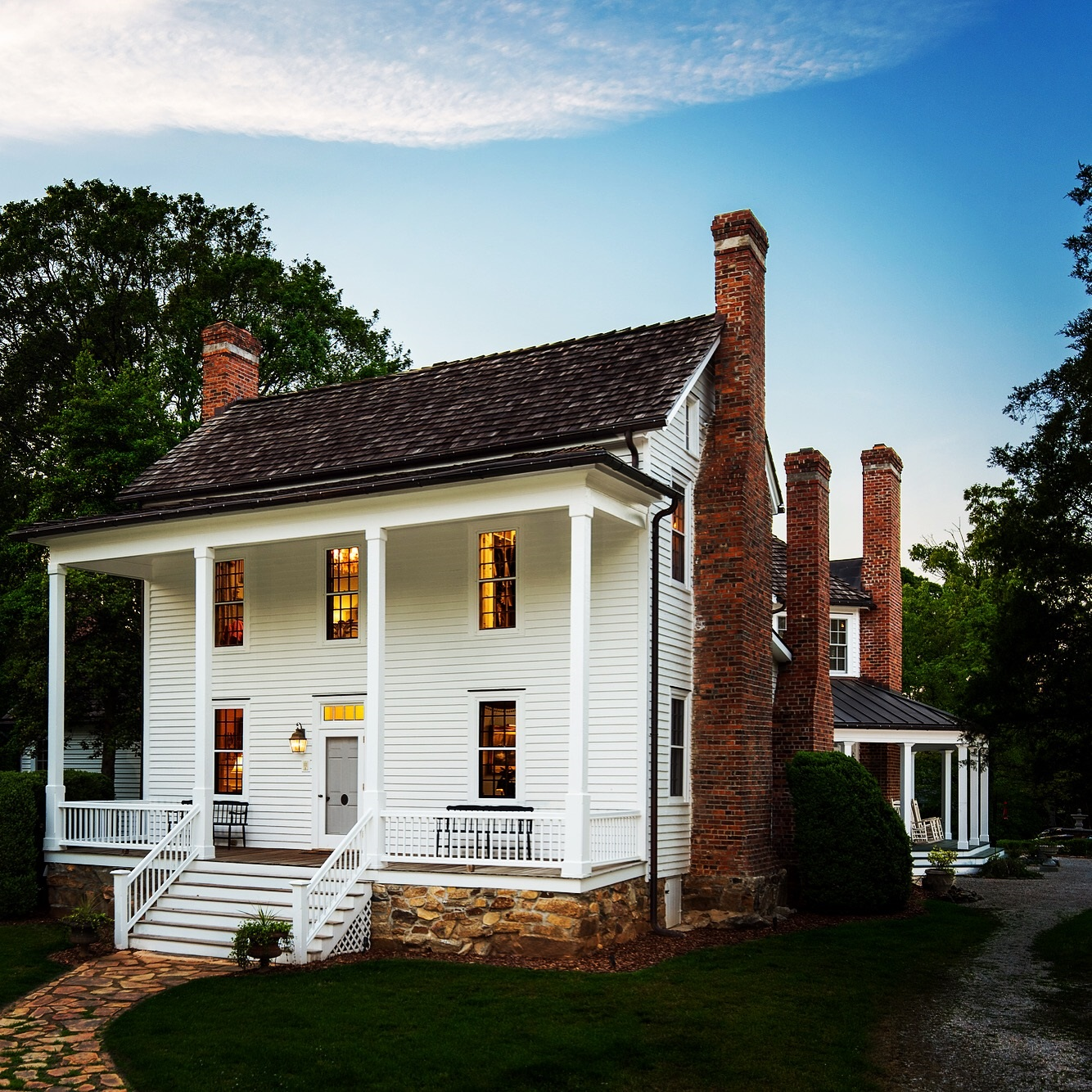 10 Historic Homes for Sale in Charlotte, North Carolina