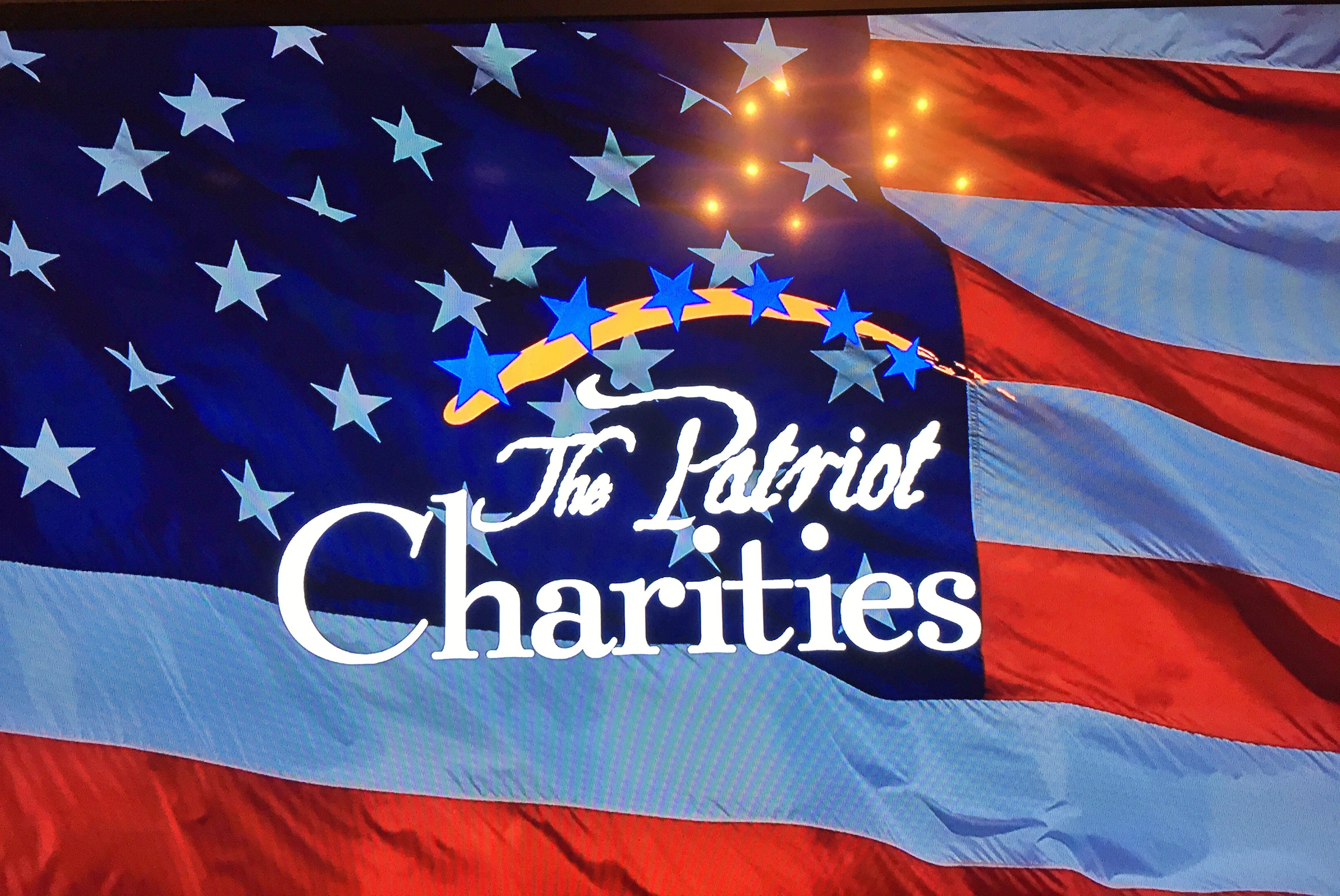 The Patriot Gala – Supporting Our Military