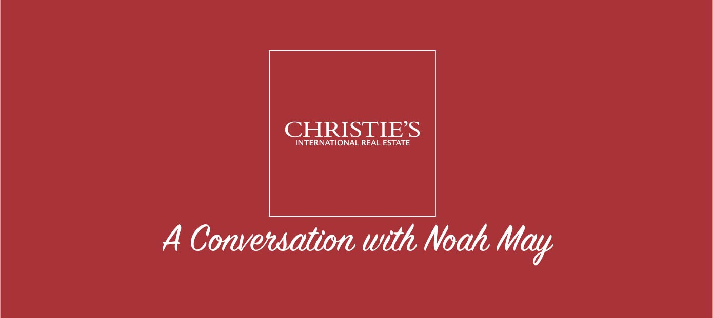 A Conversation with Noah May – Wine Collectors' Forum