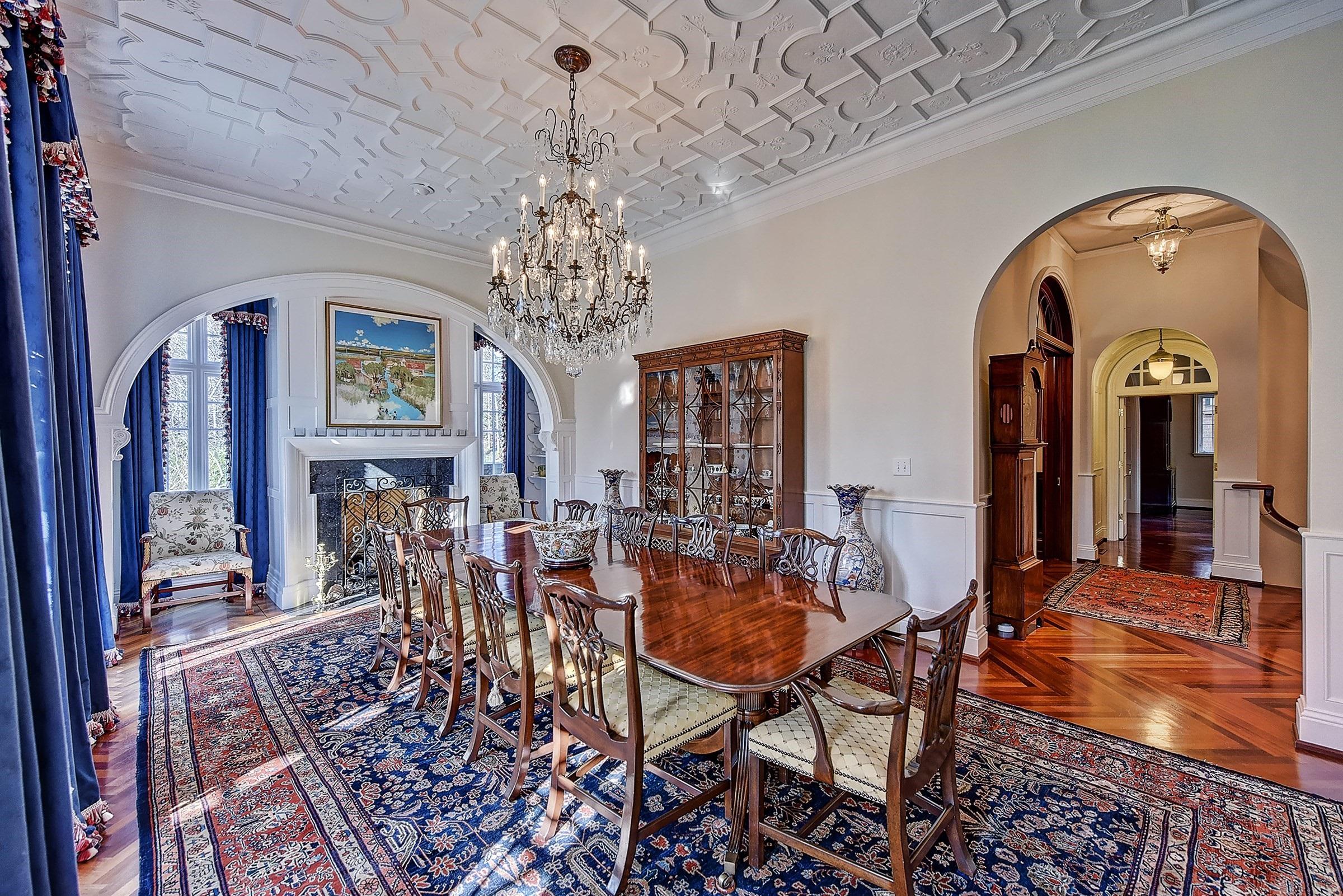 The Charlotte Region's Luxury Profile is Rising