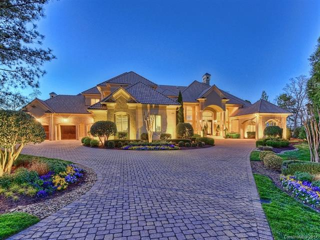 Charlotte Real Estate – Lake Norman Luxury Homes Market Report