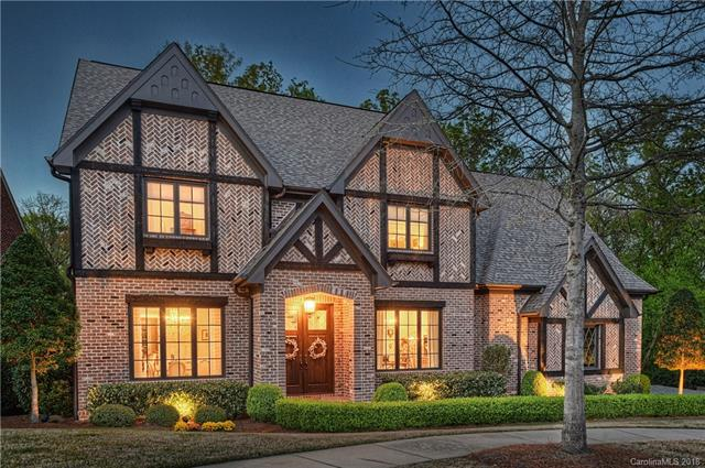 Charlotte & Lake Norman Golf Course Homes for Sale