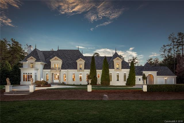 charlotte christie's golf course homes