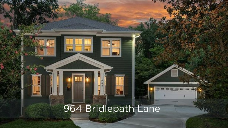 Weekend Open Houses | Charlotte & Lake Norman