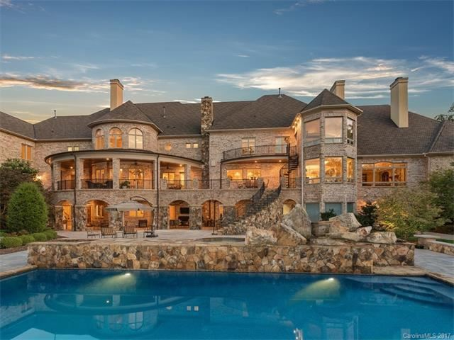Private Luxury Pools | Charlotte                               & Lake Norman
