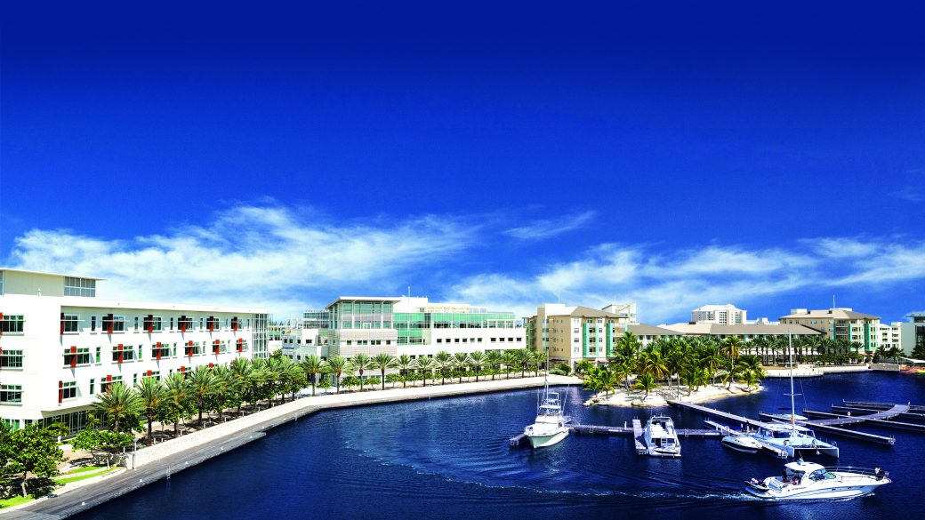 CHRISTIE'S SPOTLIGHT:                                 THE CAYMAN ISLANDS