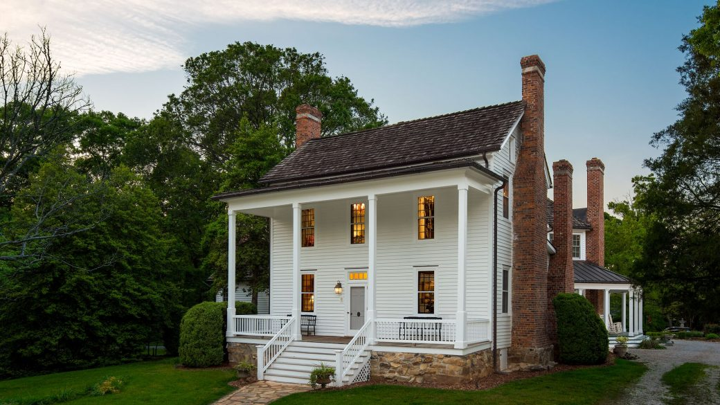9 Historic Homes for Sale in Charlotte