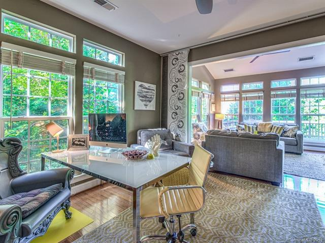 6 Homes with Work From Home Spaces in Charlotte & Lake Norman
