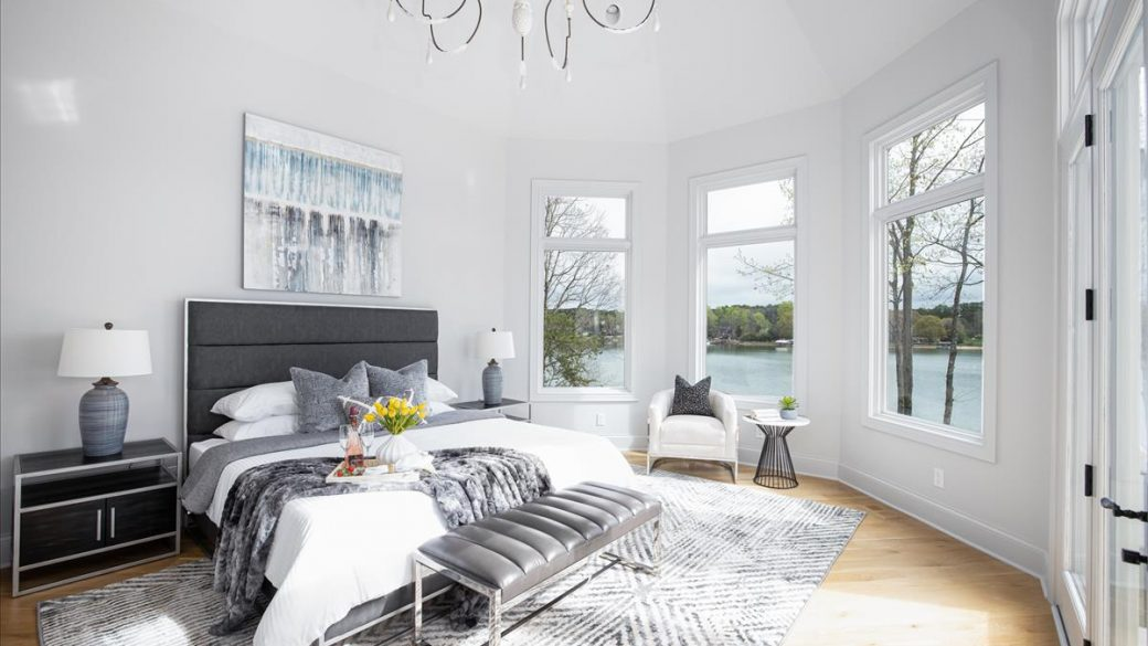 The Importance of Staging Homes for Sale