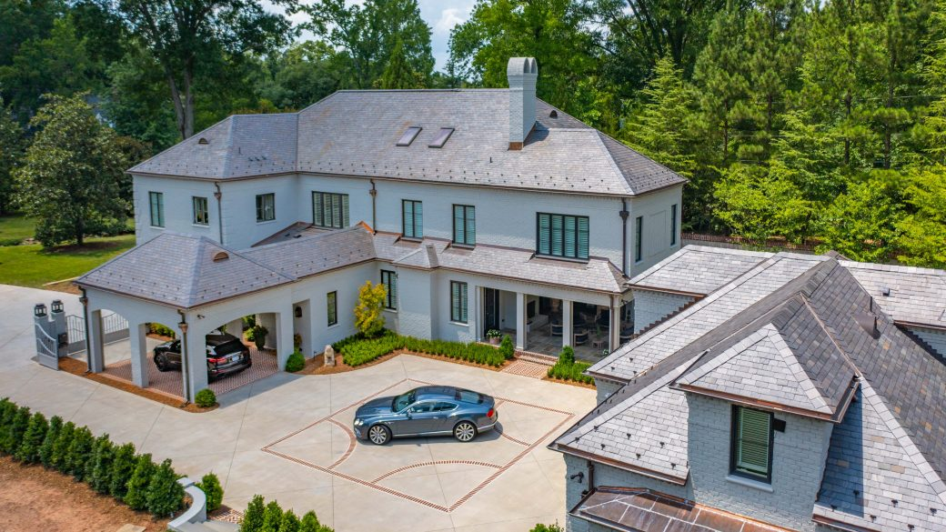New Luxury Real Estate in Charlotte