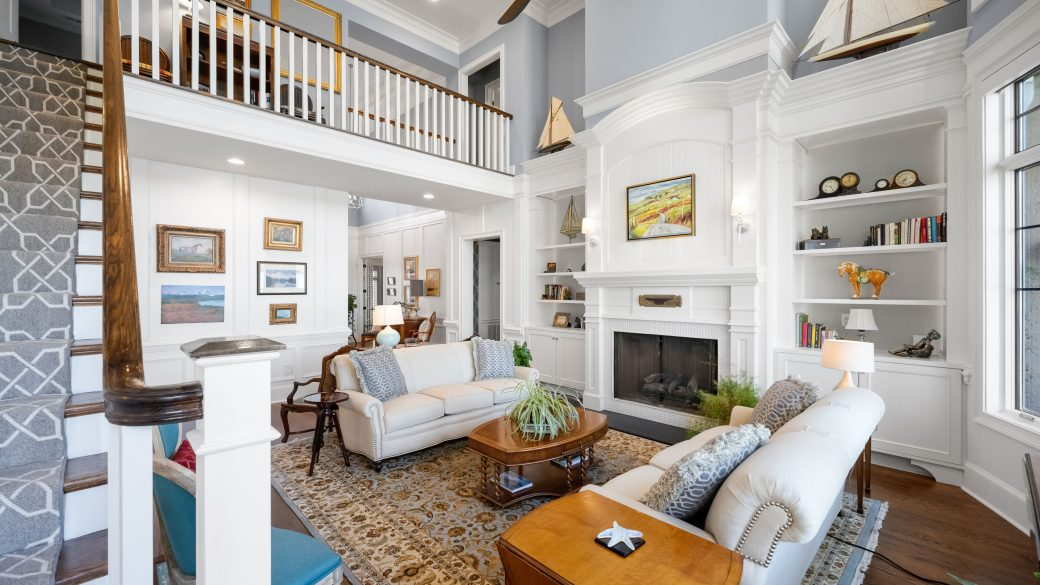 New Luxury Real Estate in Lake Norman